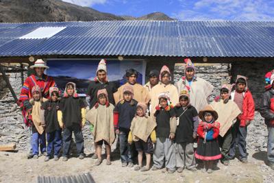 Colegio Etnico