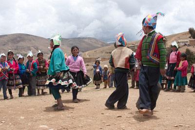 Inka Cancha